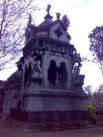 Pere LaChaise 18 by EpHyGeNiA
