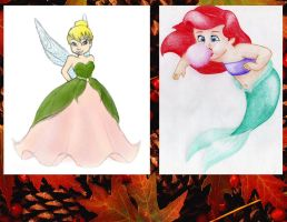 SUBMISSIONS - Nov. 29, 2009 by disney-heroines