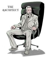The Architect PH by thecreatorhd