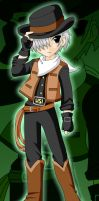 Vaughn - Harvest Moon IOH by Sakura-Rose12