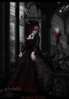 The Bloody Countess by LadyxBoleyn