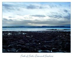 Firth of Forth by onikini
