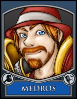 BC2013 Badge Medros by Noxychu