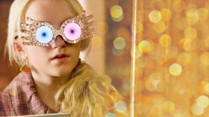 Luna Lovegood by Joke-me-Kisses