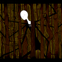 Slenderman by here-kitty--kitty