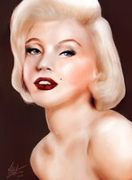 Fabulous in Color by TheyCallDaWindMariah