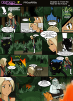 Onlyne Z Chap.3-From the Past for the Future 10 by BiPinkBunny