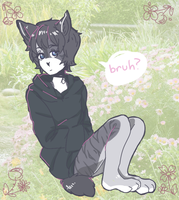 Bruh? by armyns