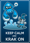 Keep Calm by debureturns