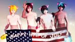 Happy 4th of July by CM-san