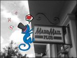 little shop for madd by taloheart