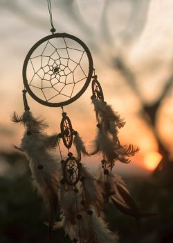 Dreamcatcher by Gosushi