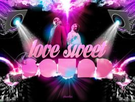 love sweet sound by homeaffairs