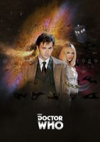 Doctor Who - Series Two by willbrooks