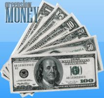 PNG MONEY by GreenSlOw