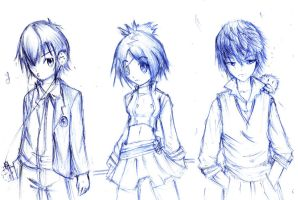 CF jobless sketches by vatenkeist