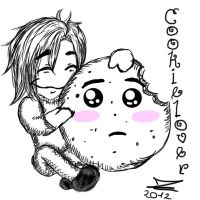Cookielover 2012 by JadeTheAngle777