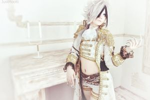 Versailles: Prince by Astarohime