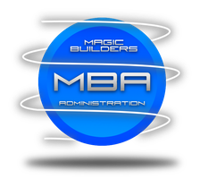 MBA Logo (Does Work With White Backgrounds) by TacoApple99