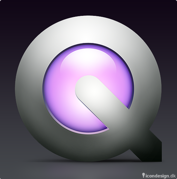 OSX Snow Leopard Quicktime:PSD by kevinandersson