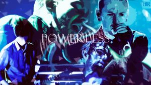 LINKIN PARK - POWERLESS by NeoRock096