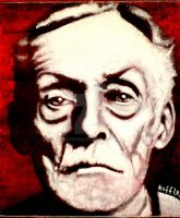 Albert Fish by ckoffler