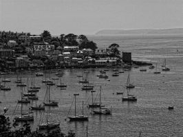 polruan view by awjay