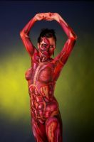 Skinned alive 006 by marshon