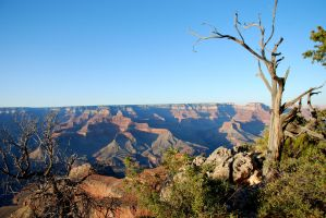Grand Canyon by Xsile1984