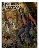 State of Decay by The-Real-NComics