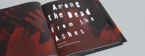 Among the Dead: From the Ashes by Xicidal