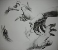 Hands by ThranTantra