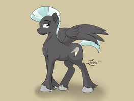 Thunderlane by lordzid