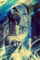 Robot Dreams by BrownzWorX