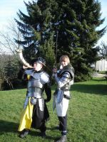 LARP 1 by Picmotion