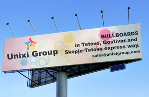 Billboards By Unixi Group by LenSpirations