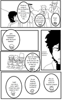 OnePiece fanmanga special chapter Rosaline page 2 by triptime245