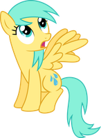 Raindrops: Oh! by SilverVectors