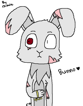 Bunno by darksoulcpoc