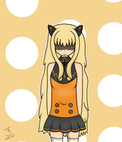 SeeU-Look Who's Here by tonyn2000