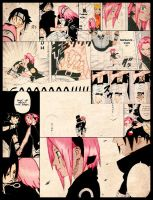 SasuSaku moments by biadiniz