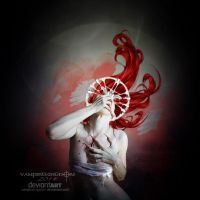 Lilith - close to hell by vampirekingdom