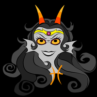 Homestuck - Witch of Life by ChocoboGoddess