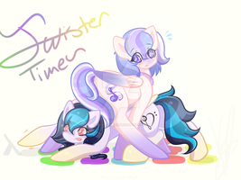 AT: Twister Time by Katiefrog217