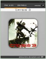 Crysis 3 by antoxa-kms
