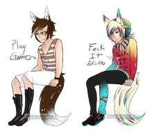 Adopts 9|Closed by Eilan6-Adopts