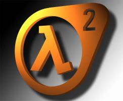 halflife 2 logo by kennysback
