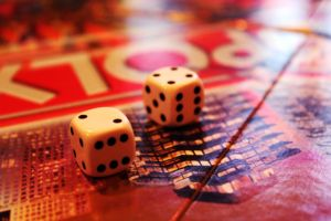 Rolling the dice on your life by seanie1422
