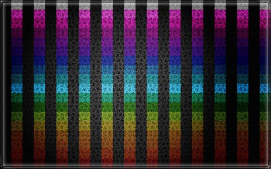 Stripe Wallpaper Set by supernicktendo64