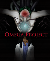 Omega Project COVER by Fowl-Prince